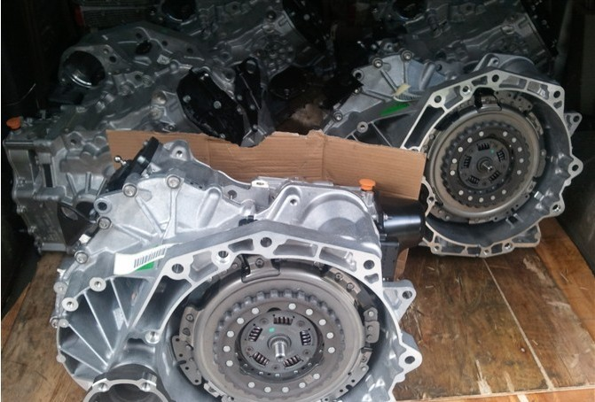 Prefessional Supplier of AT,CVT,DCT Parts   722 6/722 8