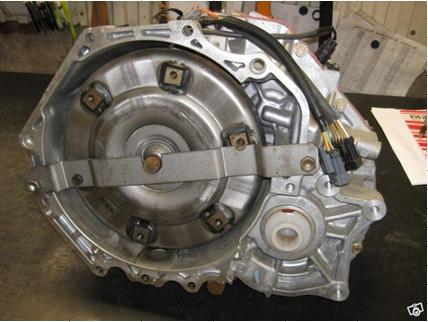 Brand Used AF22(AW50-42LE) Transmission Assembly